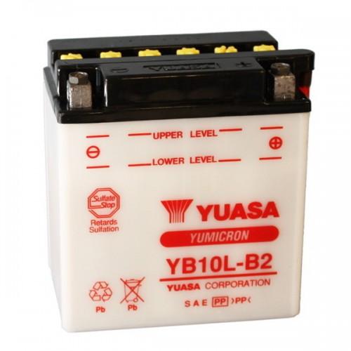 BATTERIA YUASA YB10L-B2
