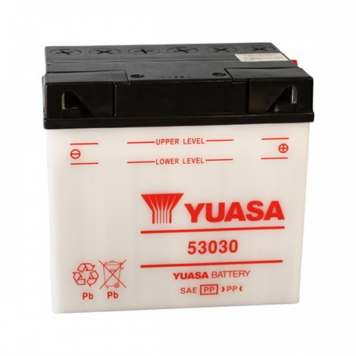 BATTERIA YUASA 53030