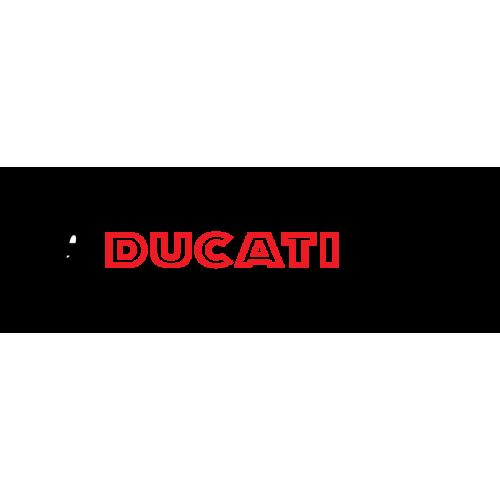 DUCATI REG.C/PIASTRA